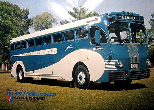 Anderson Bus Tours